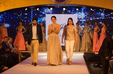 Real Show Manages the Stunning 3rd Edition of Retail Jewelers Guild Awards