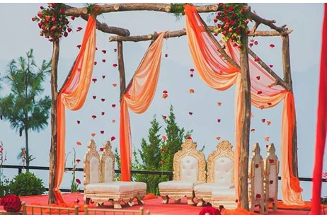 BUDGET DELIGHT — Signatures by Neha Produces a Gorgeous Intimate Wedding in Shimla!