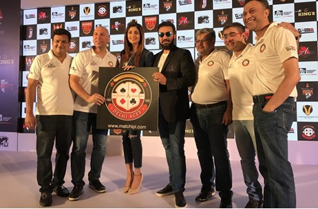 GS Worldwide Entertainment Manages Official Press Meet for India Poker League