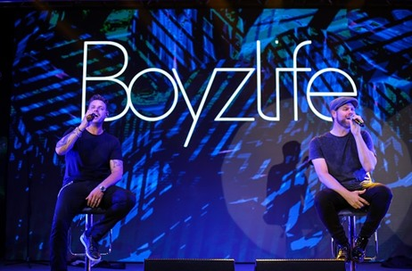 Percept Live's 'Fly' with Boyzlife Sees Over 4K in Attendance in Mumbai and Bengaluru