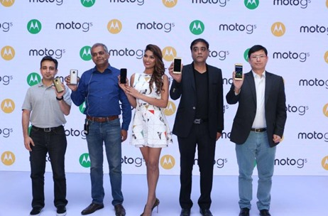 Fountainhead MKTG Brings on Unlimited Entertainment at the New Moto G5 Launch