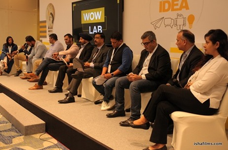 Learnings from ExM, Asia MICE and LIVE Asia Summit at WOW Labs Inspires Delegates at WOW Awards Asia