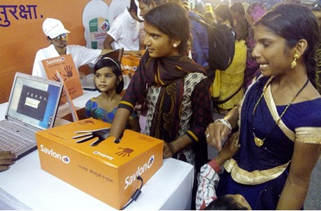 How Savlon Propagated Its Hand Hygiene Programme to Masses at Simhasth Kumbh