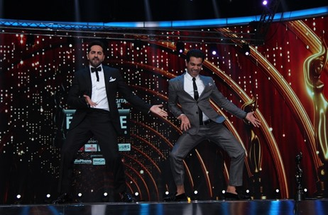 Fountainhead MKTG Showcases The Best of Bollywood At The