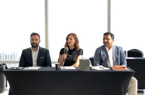 WOW Awards Middle East Presents Experiential Marketing Outlook 2019, at Level 112 Burj, Dubai