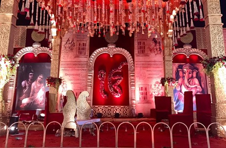 VERY VEDIC: A Vedic-Inspired Wedding at Udaipur by Fab Events!