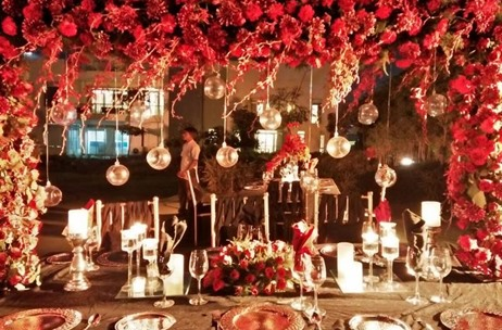 Tandoori Nights Dishes Out an Impeccable F&B Experience at the M3M HNI Dinner