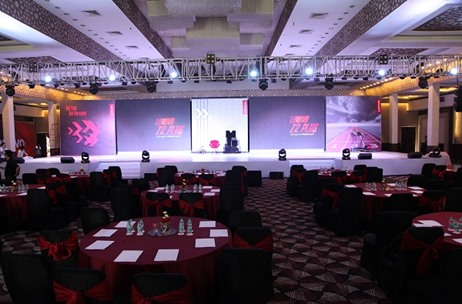 Fountainhead MKTG Manages the Lenovo Z2 Plus Launch at The Grand, Delhi