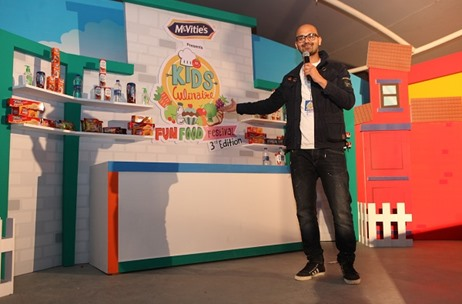 The 3rd Edition of Kid's Culinaire was a Resounding Success