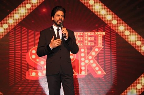 Cineyug Executes 'DHFL Meet SRK' in Mumbai