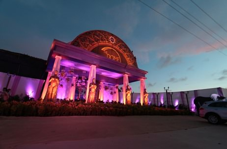 Event Venue - Grand Palazzo opens up in Surat