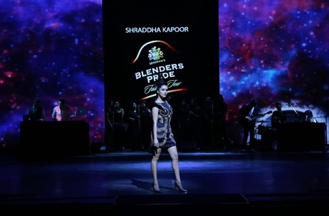 Blenders Pride Fashion Tour 2017 Arrives in Gurugram with Style