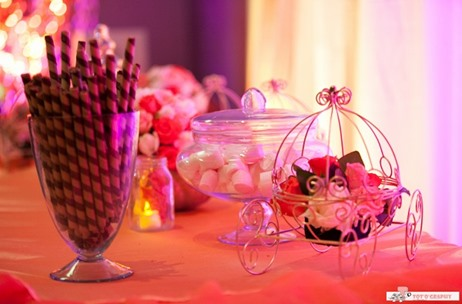 A Sweet Fall Ball Themed 1st Birthday At Pullman Hotel, Aerocity - By Designer Events Inc