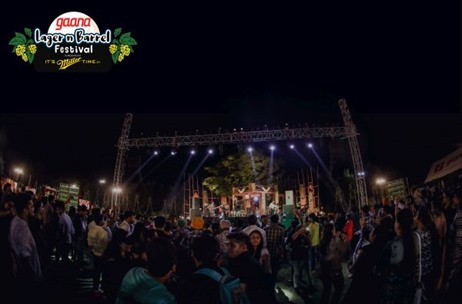 'Gaana Lager n Barrel Festival' Back with its 4th Edition by Speed Records and EYP Creations