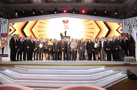 Fountainhead MKTG Goes All Out to Make Aditya Birla Group Awards 2016 an Extraordinary Affair