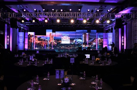 Think Events Constructs Another Fabulous Edition of NDTV Property Awards 2016