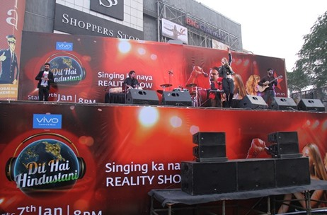 DDB MudraMax Weaves an Immersive Experiential Campaign to Promote 'Dil Hai Hindustani' for Star Plus