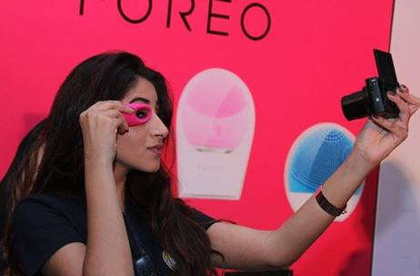 FOREO Enters Indian Market with Toast Events