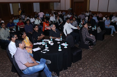 EEMA Concludes First 'Know GST' Seminar in Mumbai