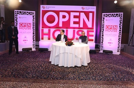 Fountainhead MKTG Executes #OpenHousewithFM for the Second Year in a Row