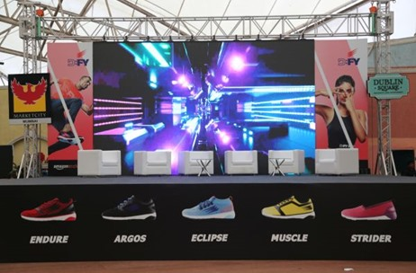 Toast Events Launches a Sports Brand In India 'D:FY'; Another Notch In The Sporting Hat