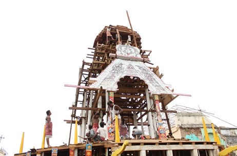 Tata Salt Associates with Puri Administration to Revitalize Devotees at Jagannath Rath Yatra' 17