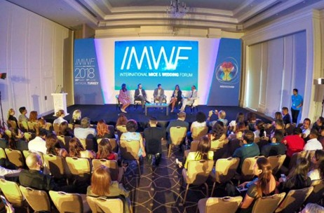 International MICE & Wedding Forum In Antalya Witnesses Participation From Over 60 Countries