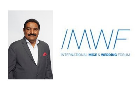 Sabbas Joseph Joins the Global Advisory Board of IMWF - International MICE & Wedding Forum