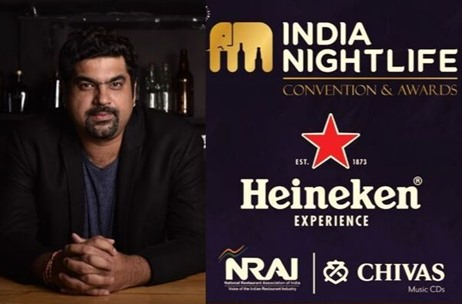 INCA Back with its 4th Edition! - In Conversation with Aman Anand