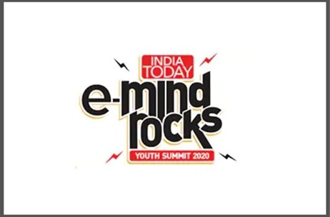 India Today's Youth Summit Mind Rocks Goes Online in 19th Edition, to Stream Free