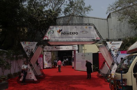 The 3rd Edition Of India Expo Shop Organised By IESA Concludes on a High Note