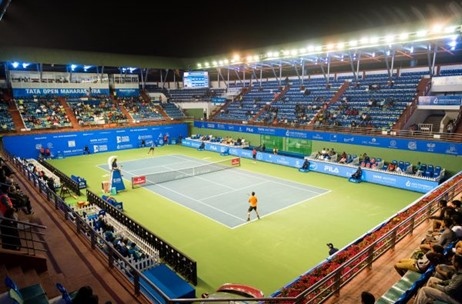 Indian Oil Associates with Tata Open Maharashtra for ATP World Tour