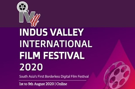 2nd Edition of Indus Valley International Film Festival Concludes with Online Screening of 25 Films