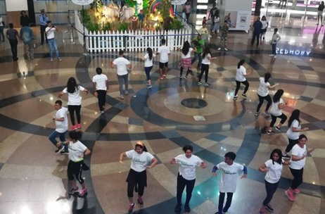 Infiniti Mall Spreads Message On Organ Donation Through Awareness Campaign