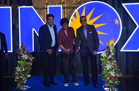 INOX Launches New 7-Star Cinema at R City Mall: Where Technology Meets Opulence