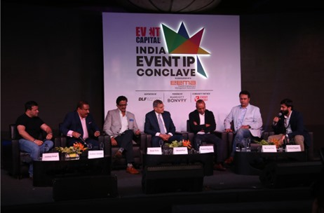 India Event IP Conclave by Event Capital 2019 Ends on a High Note