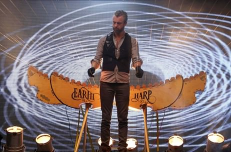 Platinum World Events Ropes in Earth Harp Collective For Leading UAE Bank's Launch Event In Mumbai