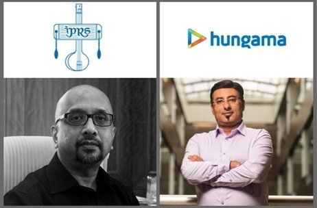 What Rakesh Nigam of IPRS, Siddhartha Roy of Hungama Digital Say About Their Recent Licensing Deal