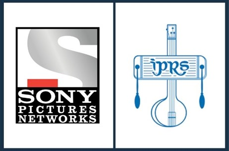 Sony Pictures Networks India Signs a Licensing Agreement with the Indian Performing Right Society