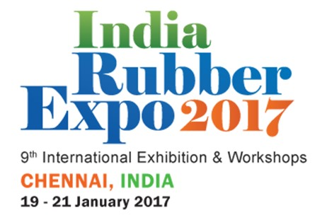 India Rubber Expo 2017 in Chennai Sees Over 30,000 Visitors