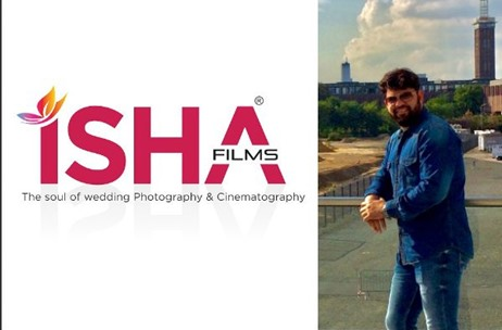 The Rise & Rise of Isha Films - In Conversation with Founder Sumit Nagar