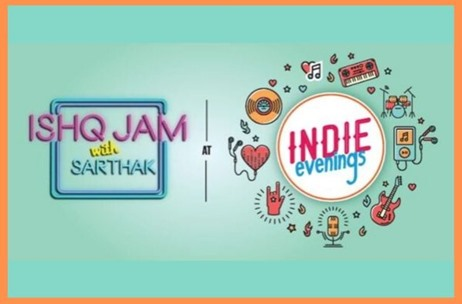 The Concert - Ishq Jam with Sarthak to go On-Ground with Tulsi Kumar