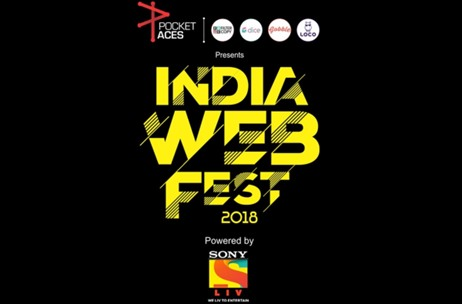 'India Web Fest' Honors Web Entertainers in Mumbai Executed by IWMBuzz.com