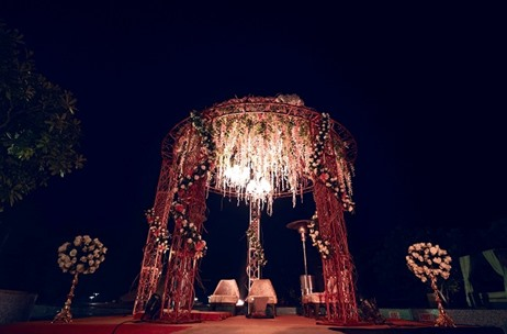 Tailor Made Experiences Curates A 3-Day Wedding Extravaganza in Sohna