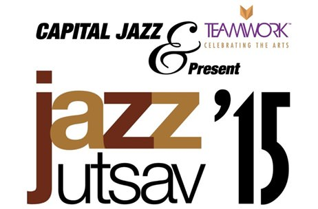 Jazz Utsav 2015: Capital Jazz Partners Teamwork Arts