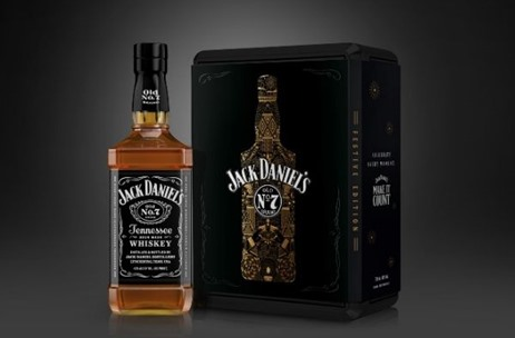 How American Whisky Brand Jack Daniel's Put Itself Right at the Centre of Diwali Celebrations