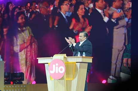 Reliance Jio Employee Launch Makes History; Features World's Largest Digital Town Hall