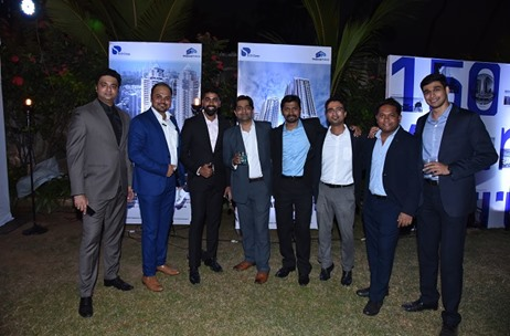 The Think Tank Entertainment Executes the Launch of 'The Lumiere Project' for SD Corp