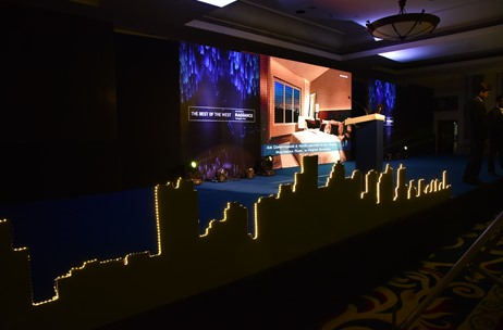 The Think Tank Entertainment Manages Kalpataru – Allura Launch