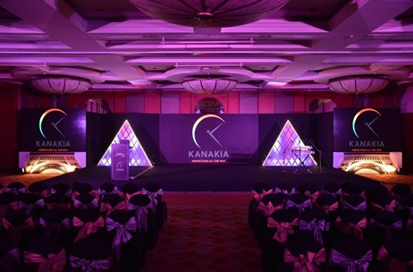 A Paris-Themed Evening at JW Marriott, Juhu by The Think Tank Entertainment